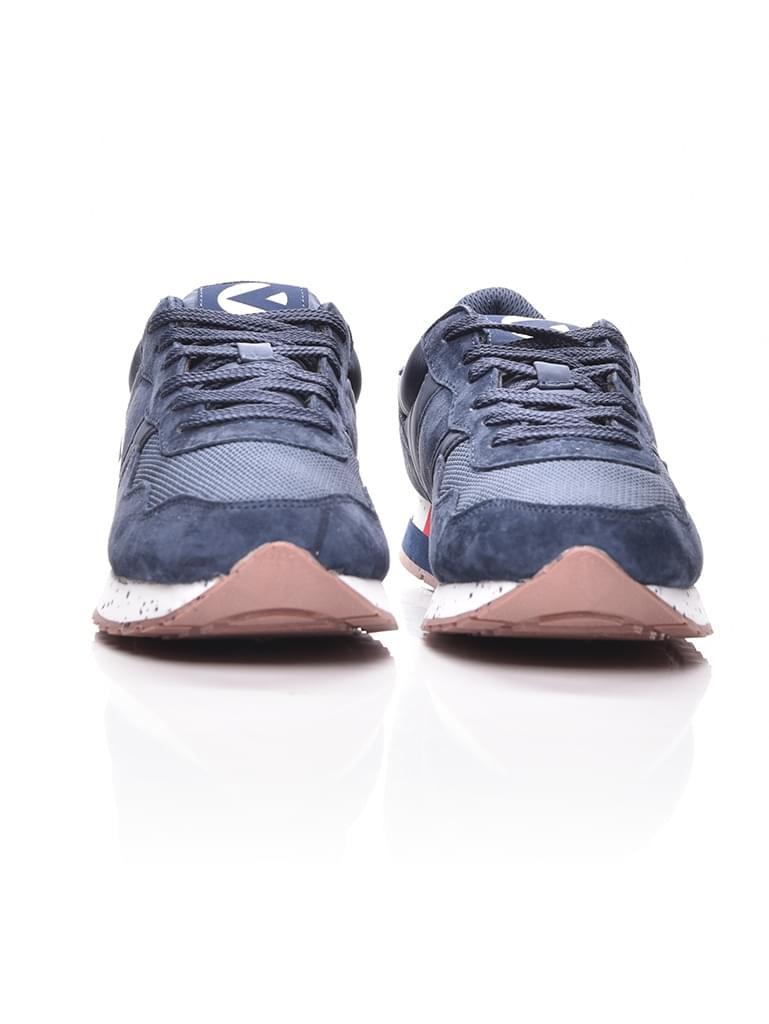 Dorko Férfi Utcai cipö, kék LIBERTY, DS1973_____0460