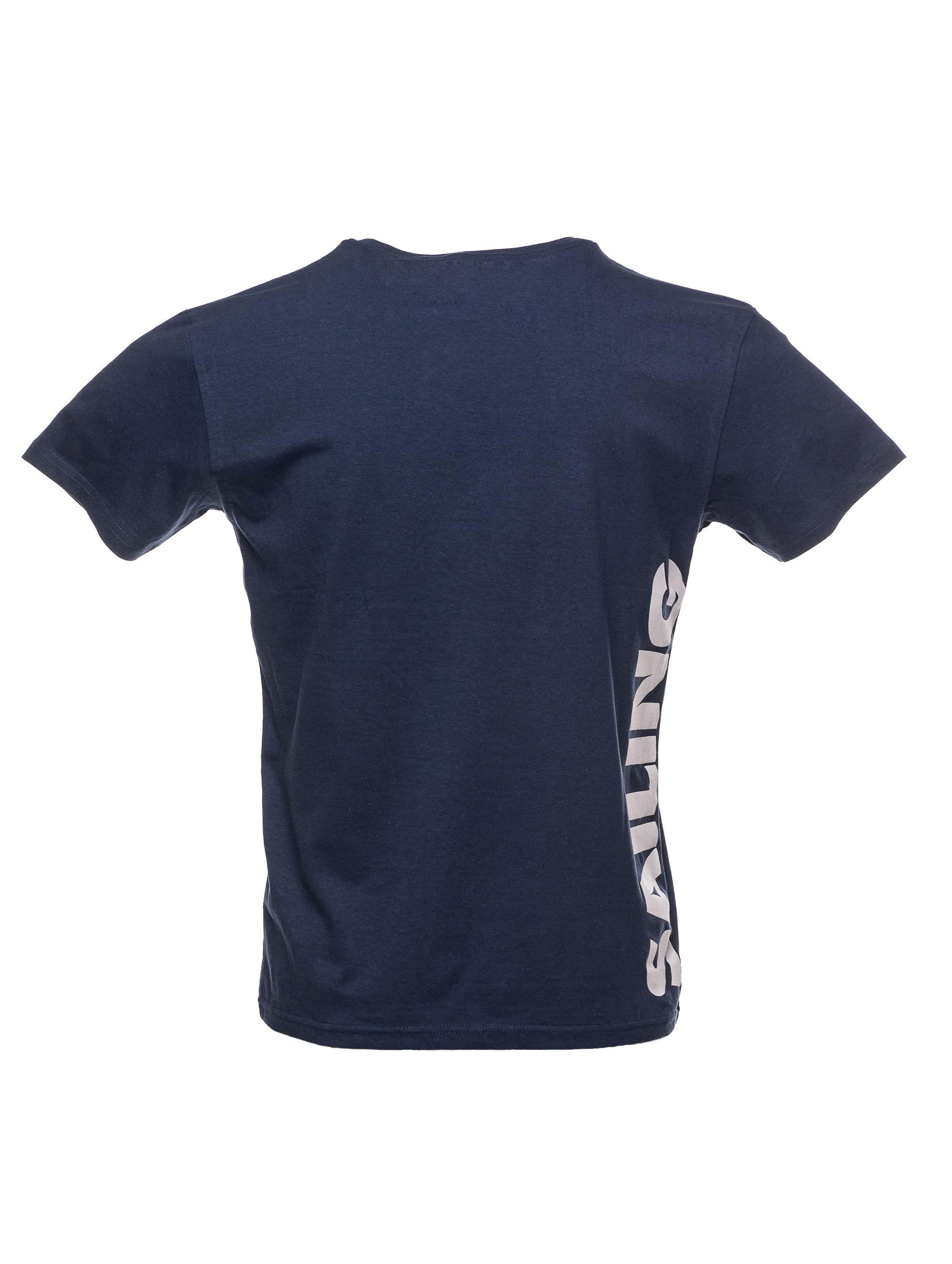 Dorko SAILING Rővid ujjú T Shirt Rővid ujjú T Shirt