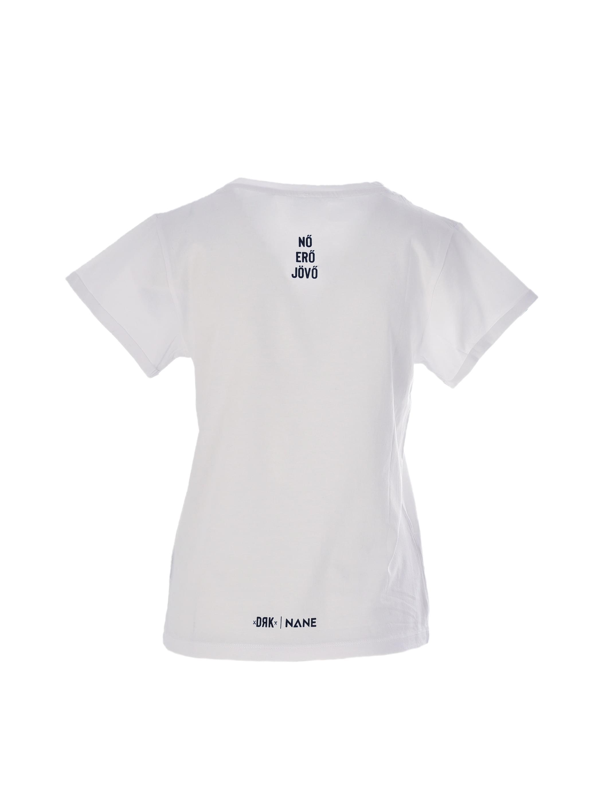 abb50151e5 Dorko | NO ERO JOVO 2019 FELIRATOS PÓLÓ | Ruházat | T-shirt | Rövid ...