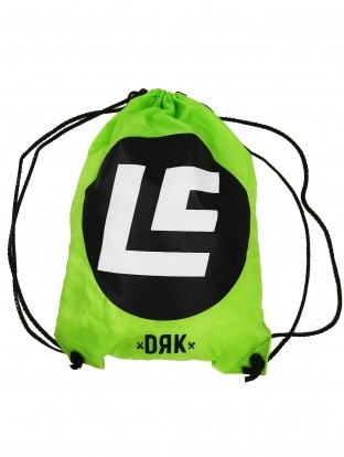 DRK x NEXT LEVEL GYMBAG UNISEX
