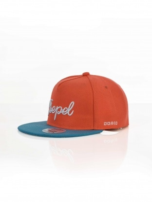 DRK x Csepel baseball hat