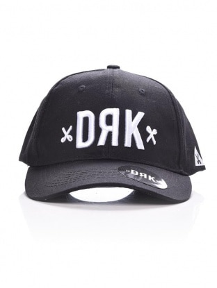 CURVED SNAPBACK