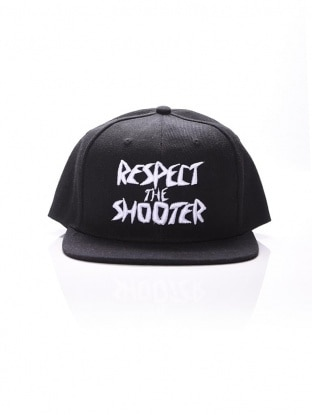 SIGNATURE BY RESPECT THE SHOOTER