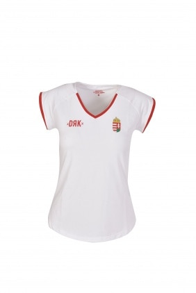 HUNGARY TENNIS T-SHIRT