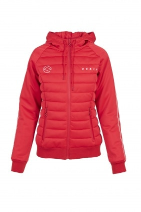 SLIM PADDED JACKET WOMEN