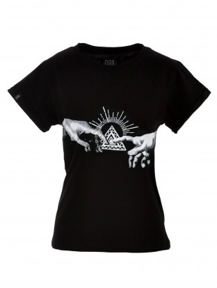 DRK x After Dark T-shirt Women