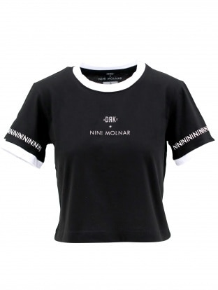 DRK x MOLNÁR NINI CROP TOP Women