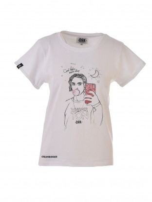 WHISPERTON T-SHIRT WOMEN