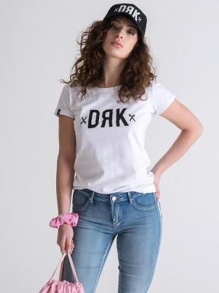 DRK BASIC T-SHIRT WOMEN