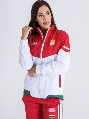 HUNGARY MICRO JOGGING SWEATER UNI