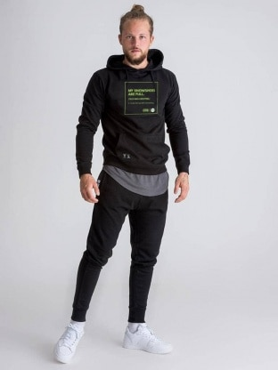 DRK x Hungarian Dictionary hoodie men