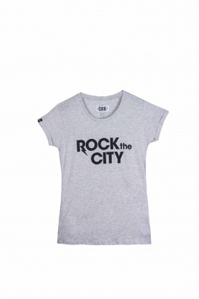 DRK x Rock The City woman