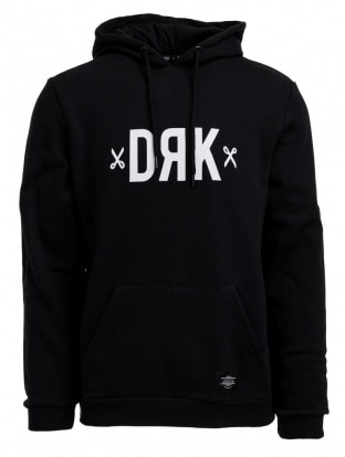 HOODY MEN BLACK