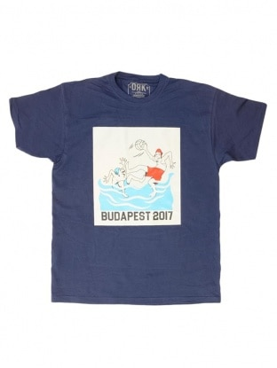 WATERPOLO WORLD CHAMPIONSHIP T-SHIRT