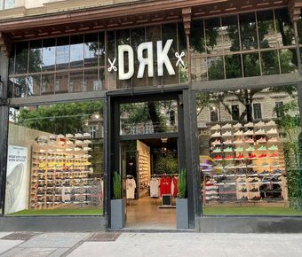 DRK Flagship Store Andrássy